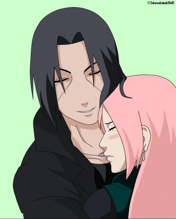 Itachi X Sakura Lemon | www.imgkid.com - The Image Kid Has It!