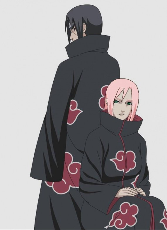 Sakura And Itachi Lemon | www.pixshark.com - Images ...